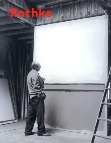 Mark Rothko (French Edition): John Gage