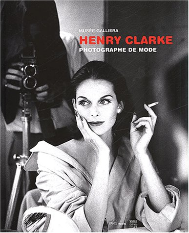 Henry Clarke: Declic De Mode: Collectif