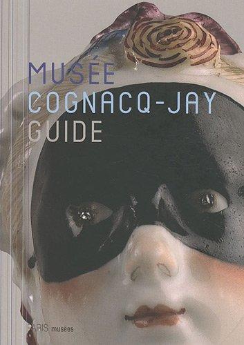 9782879008134: Muséé Cognacq-Jay : Guide