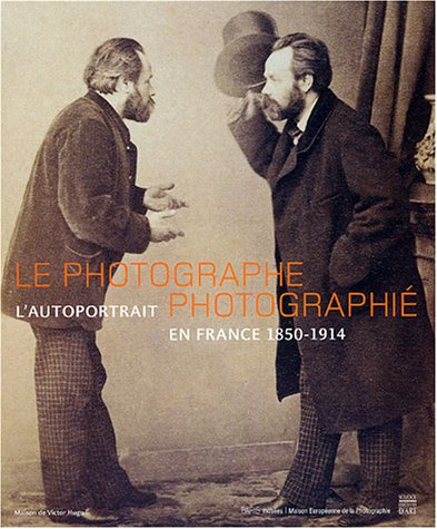 9782879008462: Double je, autoportraits de photographes, 1840-1910