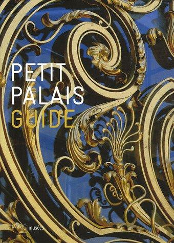 9782879009094: Petit Palais : Guide