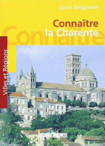 Connitre la Charente: Desgraves/Louis