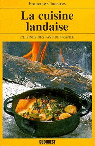 9782879012131: La cuisine landaise