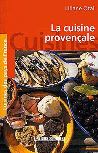 9782879014104: la cuisine provençale