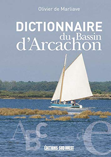 9782879014913: Dictionnaire du bassin d'arcachon