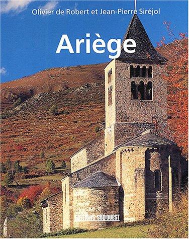 9782879015354: Ariège