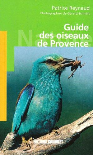 9782879017761: Guide des oiseaux de Provence