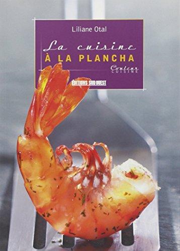 9782879017952: La cuisine � la plancha