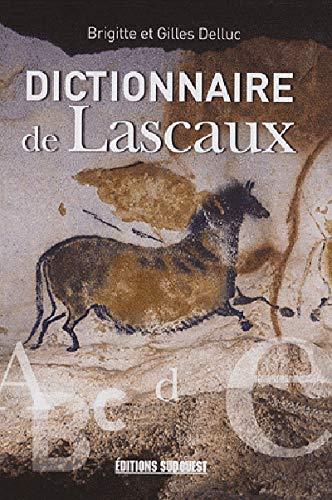 9782879018775: Dictionnaire de Lascaux