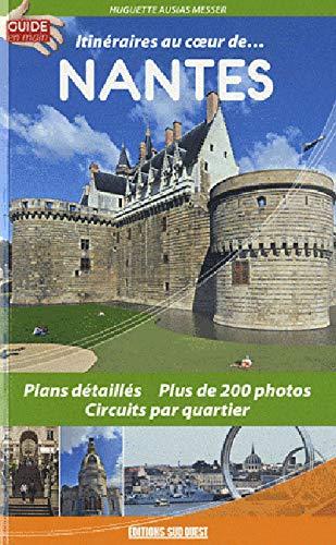 9782879019499: itinéraires au coeur de Nantes