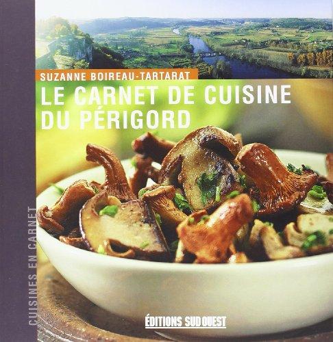 9782879019574: Le Carnet de Cuisine du P�rigord