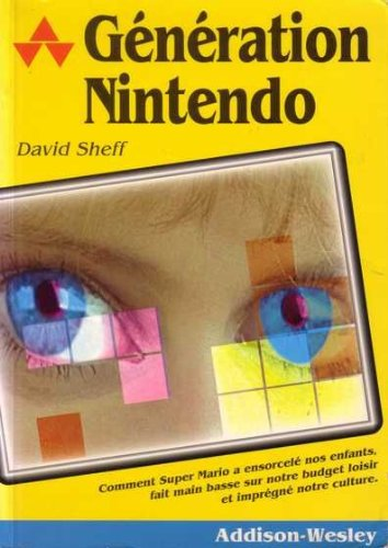 9782879080550: G�n�ration Nintendo