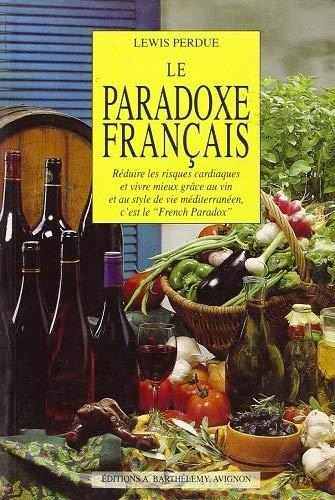 9782879230450: paradoxe francais