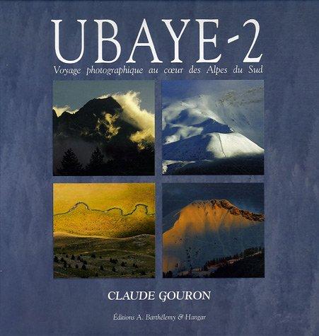 9782879232287: Ubaye (French Edition)