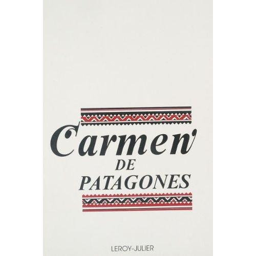 carmen de patagones: n/a