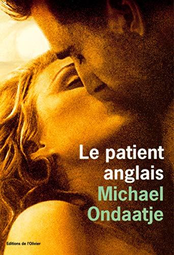 9782879290324: Le patient anglais : L'homme flambé (Olivier Littérature étrangère)