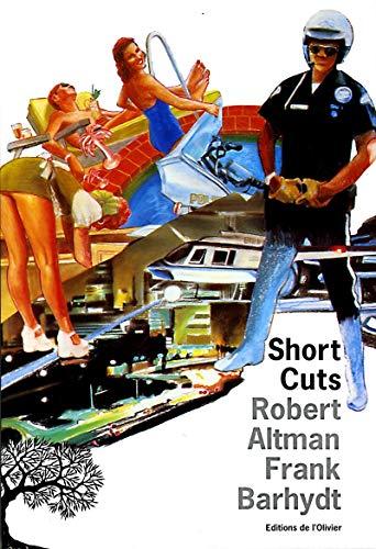 Short cuts: Frank Barhydt