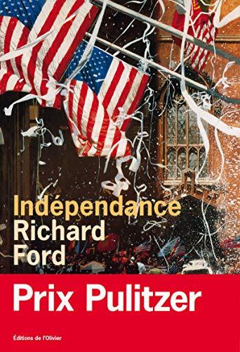 Indépendance: Ford, Richard