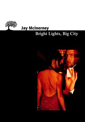 9782879290935: Bright lights, big city (Petite bibliothèque)