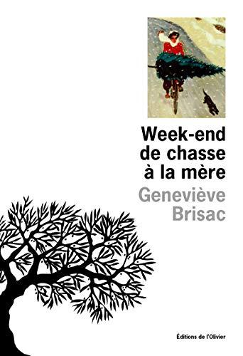 9782879290966: Week-end de chasse à la mère - Prix Femina 1996