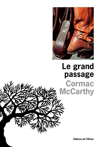9782879291222: Le grand passage