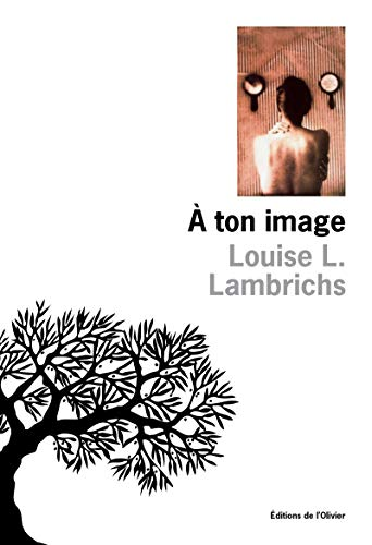 A ton image (French Edition): Lambrichs, Louise L