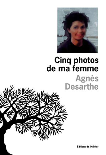 9782879291833: Cinq photos de ma femme (French Edition)