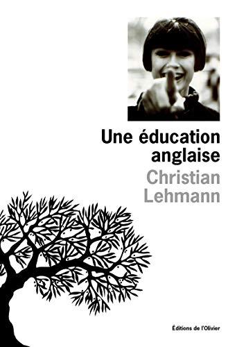 9782879292458: Une éducation anglaise