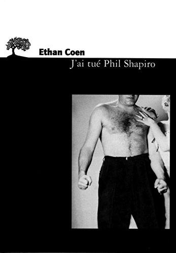 9782879292670: J'ai tué Phil Shapiro
