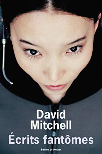 Ecrits fantômes: Mitchell, David