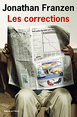 9782879292960: Les Corrections
