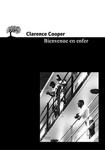 Bienvenue en enfer: Cooper, Clarence