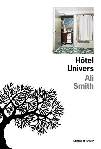 Hôtel Univers: Smith, Ali