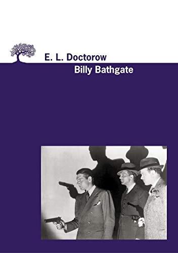 9782879294049: Billy Bathgate (sous réserve)