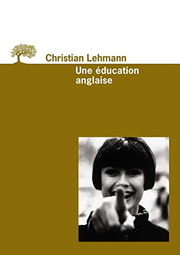 9782879294186: Une �ducation anglaise