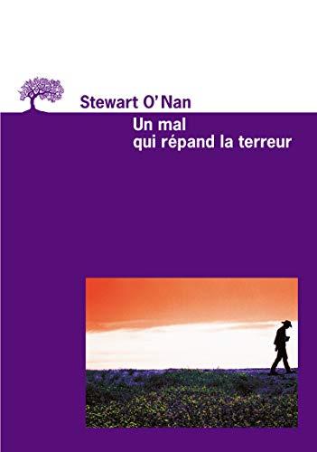 un mal qui repand la terreur (2879294738) by Stewart O'Nan