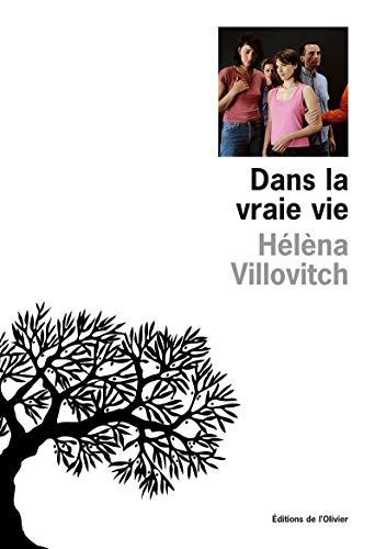 Dans la vraie vie: Villovitch, Hélèna