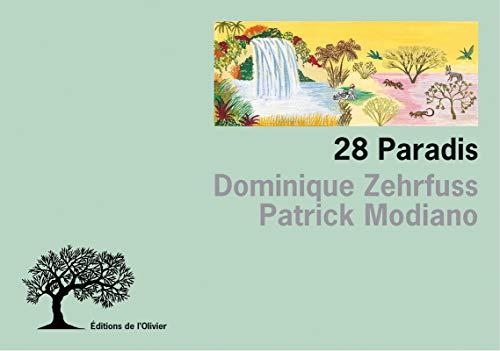 28 paradis: Zehrfuss, Dominique