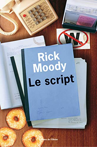 Script (Le): Moody, Rick