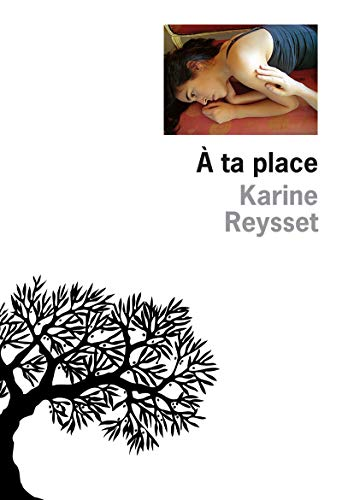 9782879295053: A ta place (French Edition)