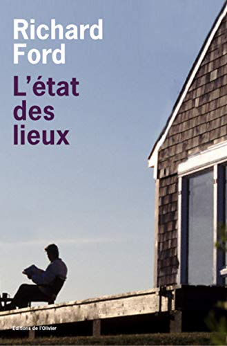 L'état des lieux (French Edition): Richard Ford