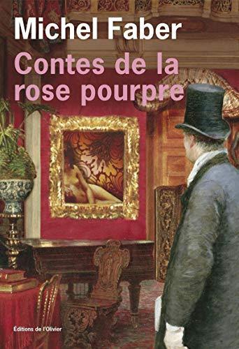 9782879295473: Contes de la rose pourpre