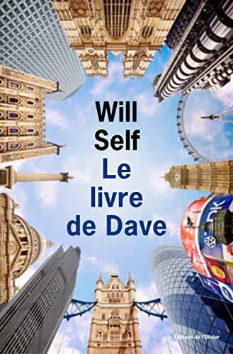 Livre de Dave (Le): Self, Will