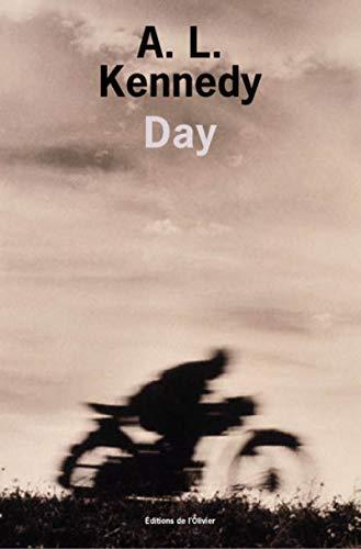 day: A-L Kennedy