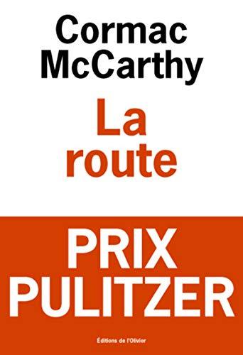ROUTE -LA-: MCCARTHY CORMAC