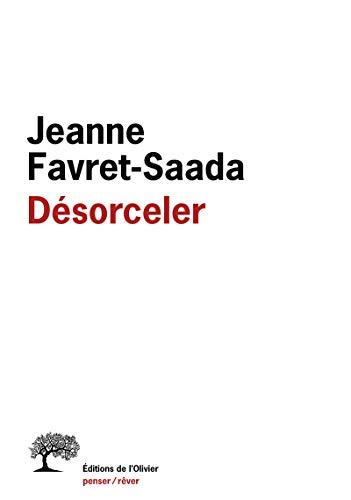 DESORCELER: FAVRET SAADA JEANNE
