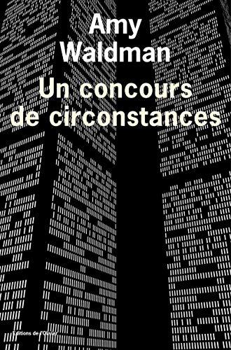 Un concours de circonstances (French Edition): Waldman Amy