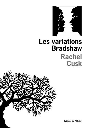 Variations Bradshaw (Les): Cusk, Rachel