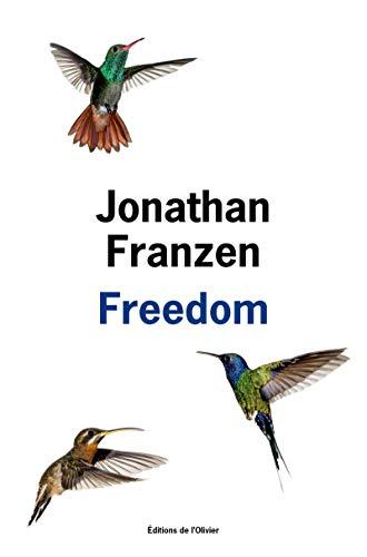 9782879296579: freedom