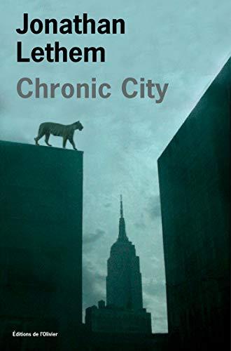 Chronic City: Jonathan Lethem